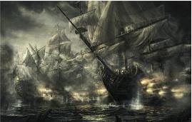 El barco que nunca navegó