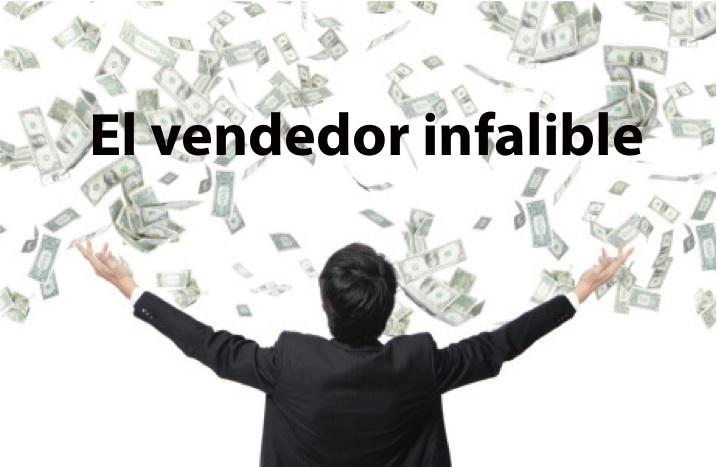 El vendedor infalible